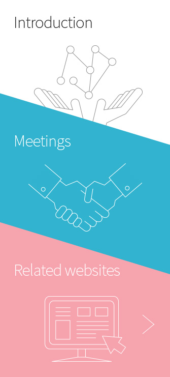 Introduction, Meetings, Related websites